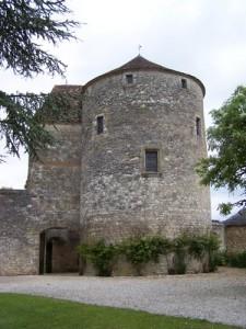 la tour montaigne