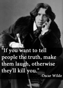 oscar-wilde-telling-the-truth-quote
