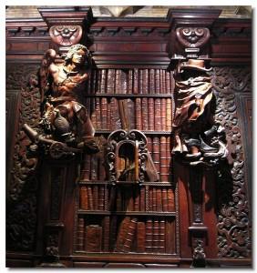 Francesco Pianta - The Library