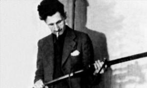 Orwell_con fucile