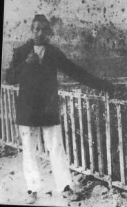 Rimbaud Harar