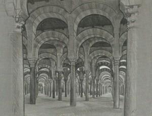 mezquita escher